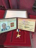 Владимир Порханов. Первый на Кубани академик РАН по медицине