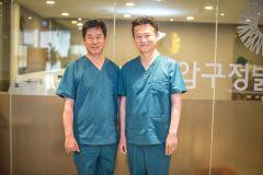 Корейская клиника «AVA Bright EYE CLINIC»