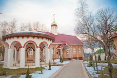 Свято-Михайловский монастырь – в самом сердце Северного Кавказа