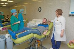 Как донорство влияет на здоровье донора