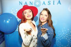Интервью с основательницей компании NANOASIA Кирой Сорокиной