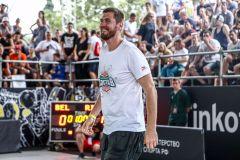 Саврасенко: «Моя задача — создание условий для больших достижений»