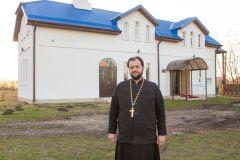 Журнал Краснодара о вере. Здоровье и культура мира. Интервью со священником