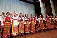 Кубанский казачий хор Захарченко