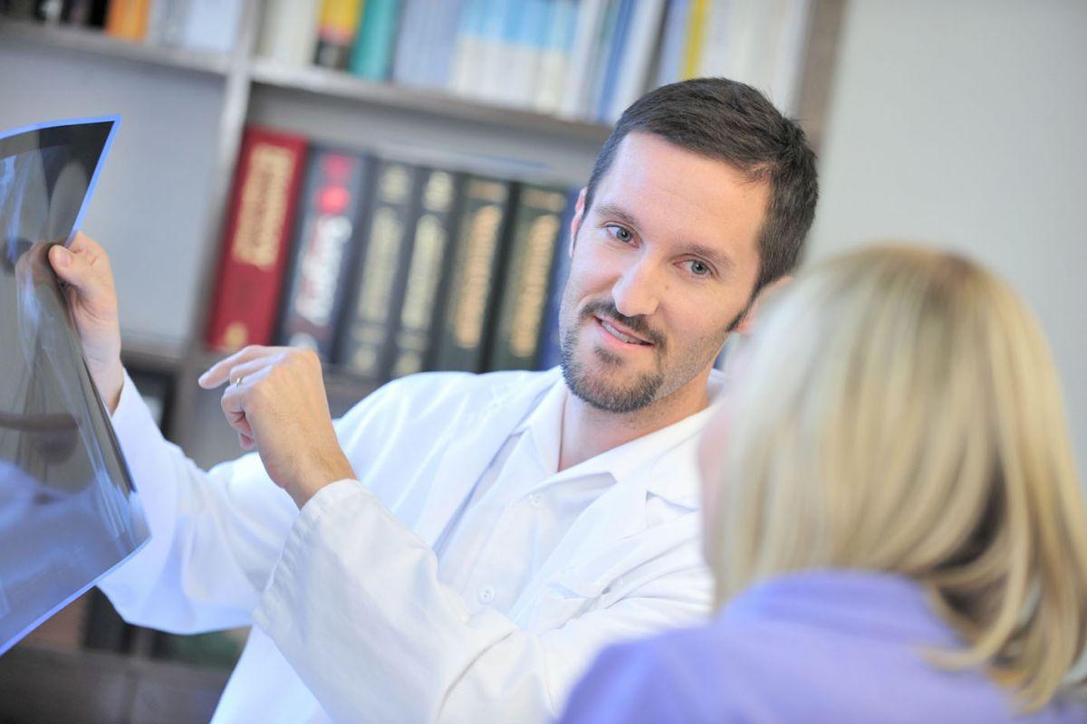 Важные причины, по которым стоит сделать эндопротезирование тазобедренного сустава в Австрии